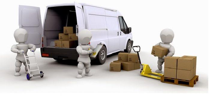 dịch vụ chuyển nhà văn phòng trọn gói
