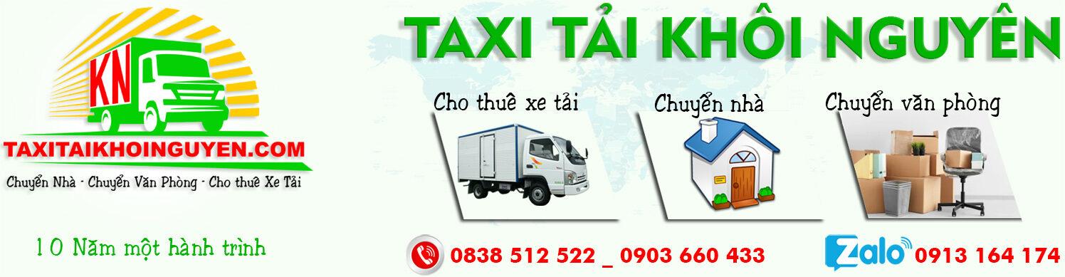 Công ty vận chuyển Khôi Nguyên