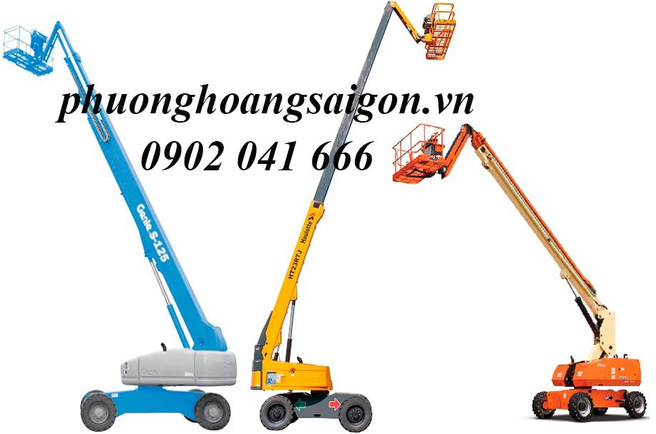 Phượng Hoàng Sài Gòn