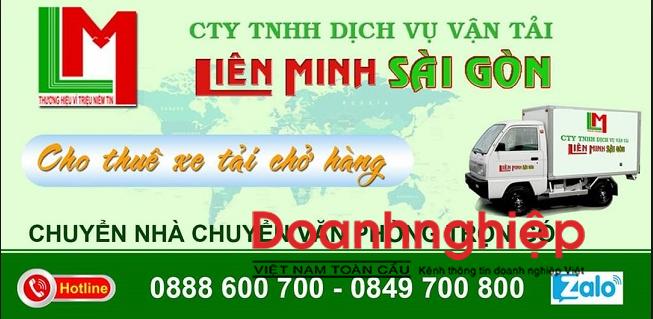 Công ty Liên Minh Sài Gòn