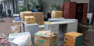 dịch vụ chuyển nhà trọ uy tín giá rẻ huyện Nhà Bè