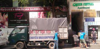 dich vụ chuyển nhà quận Bình Tân
