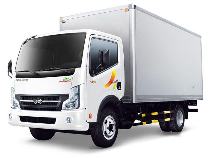 dịch vụ thuê xe tải uy tín quận 7