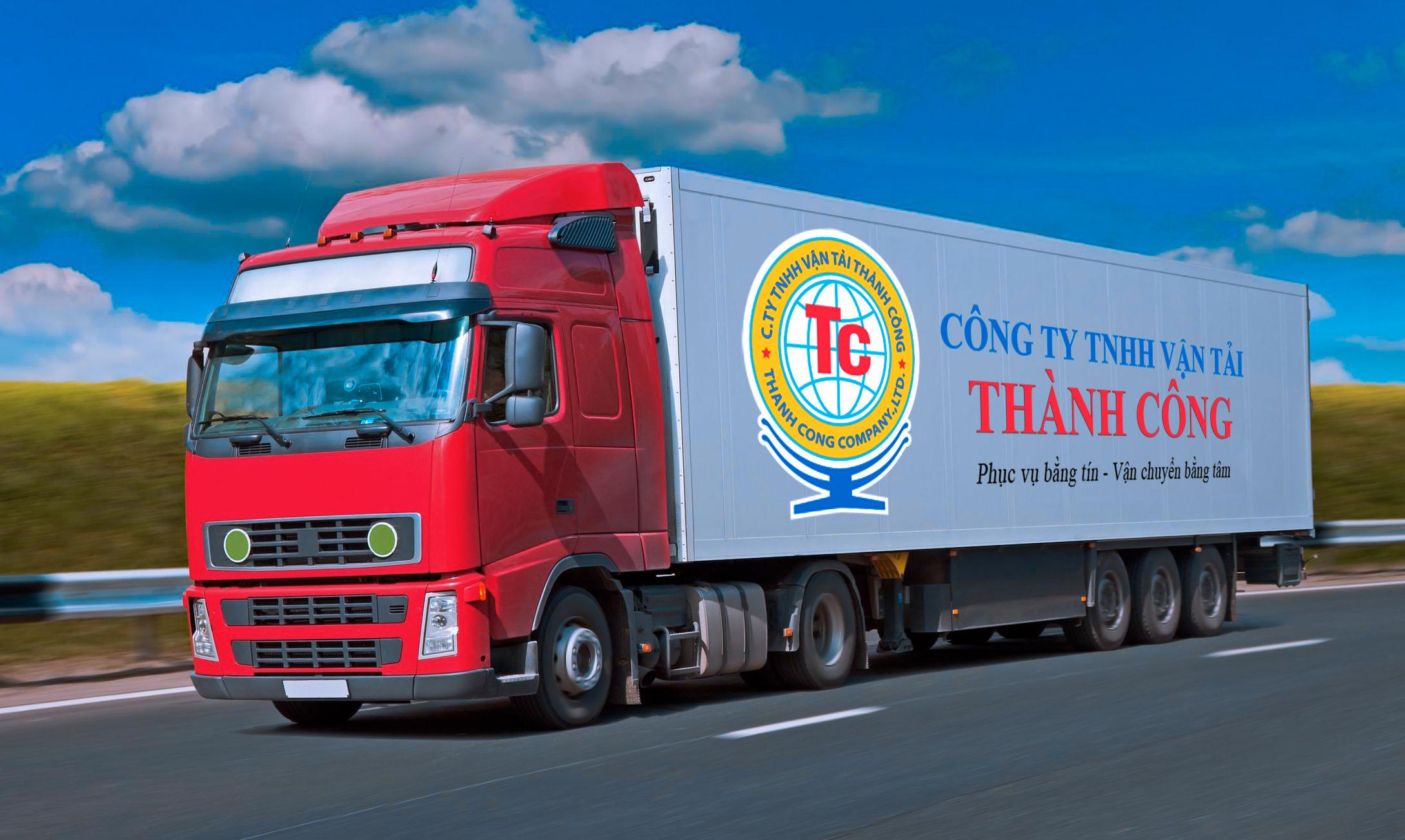 Công ty vận tải Thành Công