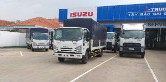 dịch vụ chuyển nhà trọn gói huyện Hóc Môn