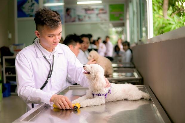 Phòng khámSài Gòn - SaiGon Pet