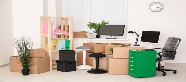 5 dịch vụ chuyển văn phòng uy tín giá rẻ tại TPHCM