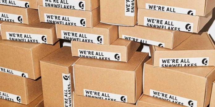 địa chỉ bán thùng giấy uy tín chất lượng
