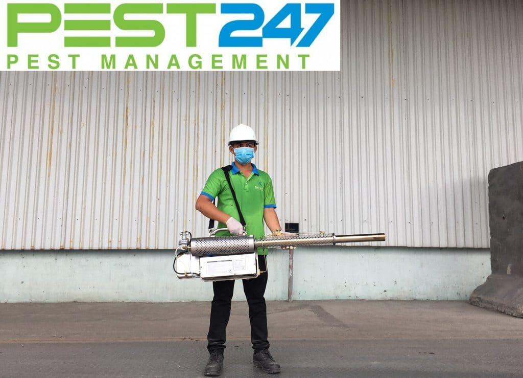 Công ty PEST247 - GFC