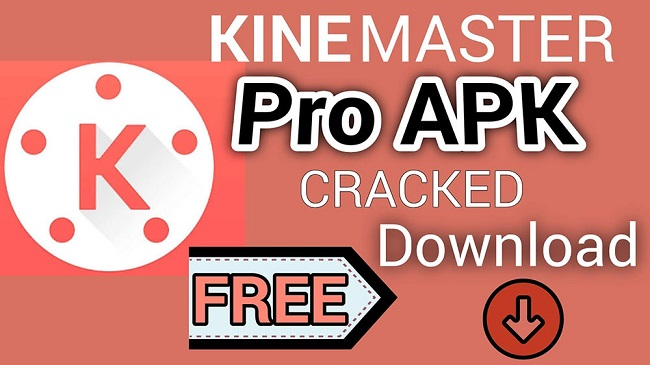 KineMaster Pro APK Full Crack